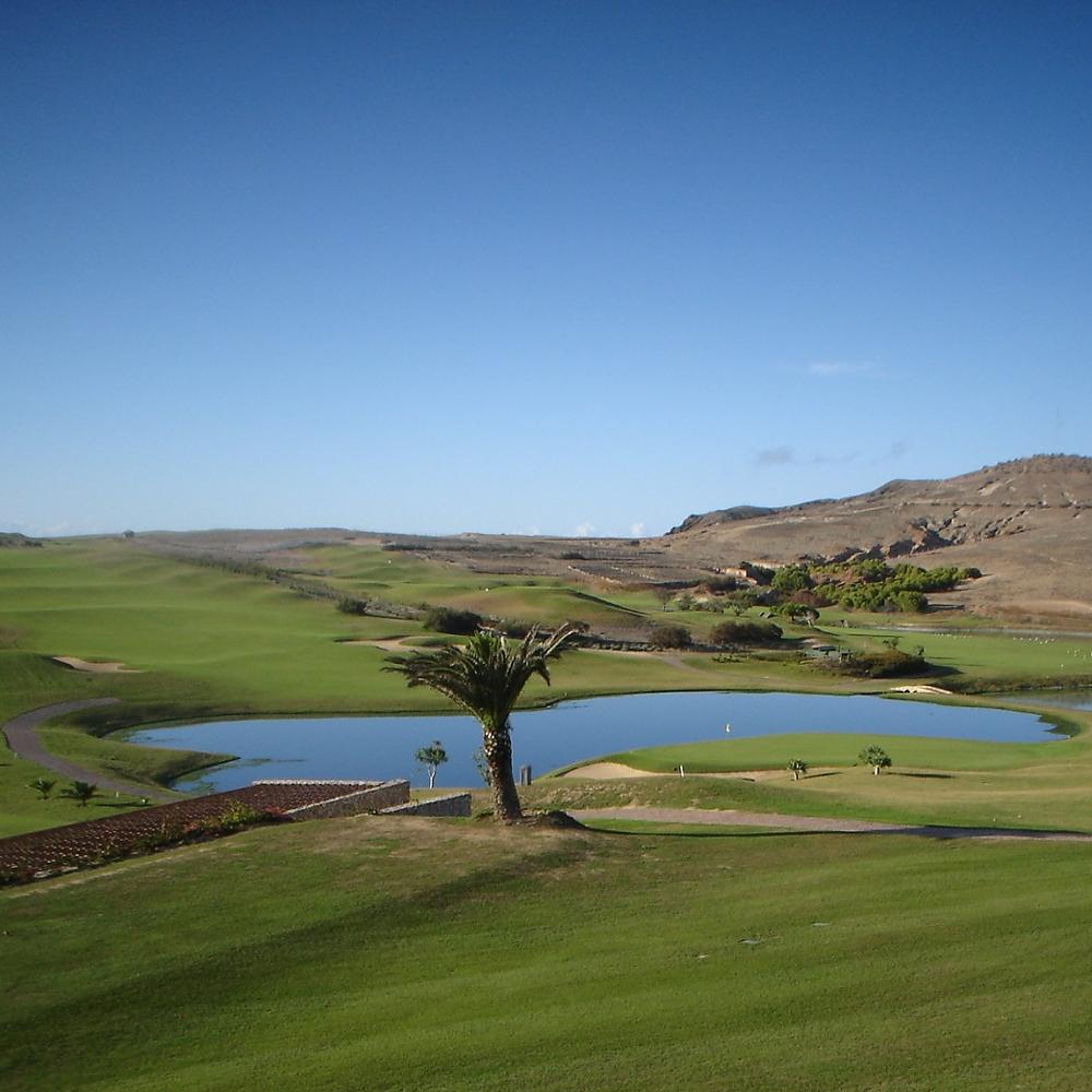 Minnesvärd golfresa till Porto Santo