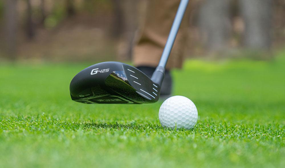 Studio Game Fitting - Bokskogen Golf Academy